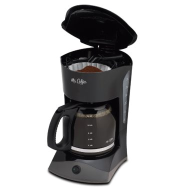 Mr. Coffee 12 Cup Coffee Maker
